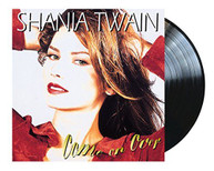 SHANIA TWAIN - COME ON OVER VINYL