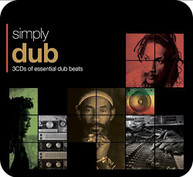 SIMPLY DUB / VARIOUS (UK) CD