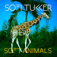 SOFI TUKKER - SOFT ANIMALS (EP) VINYL
