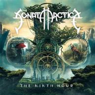 SONATA ARCTICA - THE NINTH HOUR CD