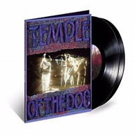 TEMPLE OF THE DOG - TEMPLE OF THE DOG (GATE) VINYL