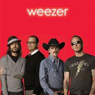 WEEZER - WEEZER (ALBUM) VINYL