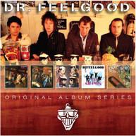 DR FEELGOOD - ORIGINAL ALBUM SERIES (UK) CD