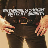 NATHANIEL RATELIFF &  THE NIGHT SWEATS - LITTLE SOMETHING MORE FROM VINYL