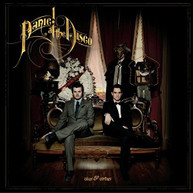 PANIC AT THE DISCO - VICES & VIRTUES VINYL