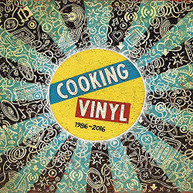 COOKING VINYL 1986 -2016 / VARIOUS (UK) VINYL