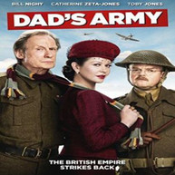 DAD'S ARMY / DVD