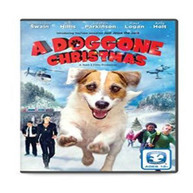 DOGGONE CHRISTMAS DVD