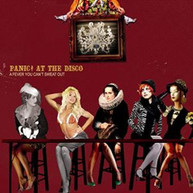 PANIC AT THE DISCO - FEVER YOU CAN'T SWEAT OUT VINYL