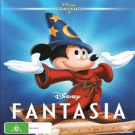 FANTASIA (DISNEY CLASSICS) DVD