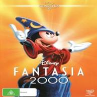 FANTASIA 2000 (DISNEY CLASSICS) DVD