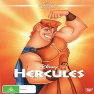 HERCULES (DISNEY CLASSICS) DVD