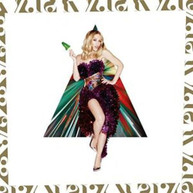KYLIE MINOGUE - KYLIE CHRISTMAS: SNOW QUEEN EDITION CD