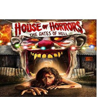 HOUSE OF HORRORS: GATES OF HELL (MOD) BLURAY