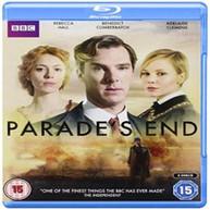 PARADE'S END (2PC) BLURAY