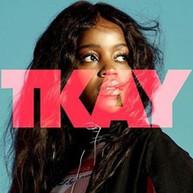 TKAY MAIDZA - TKAY (UK) CD