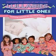 HAP PALMER - LULLABIES FOR LITTLE ONES DVD