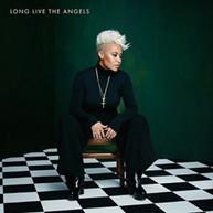 EMELI SANDE - LONG LIVE THE ANGELS (UK) VINYL