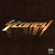 POST MALONE - STONEY (DLX) CD