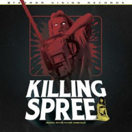 PERRY (LTD) (180GM) MONROE - KILLING SPREE / SOUNDTRACK (LTD) (180GM) VINYL