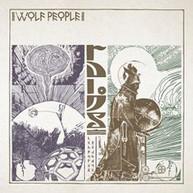 WOLF PEOPLE - RUINS CD