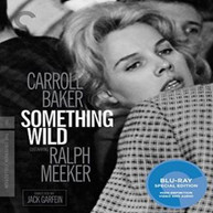 CRITERION COLLECTION: SOMETHING WILD (SPECIAL) BLURAY
