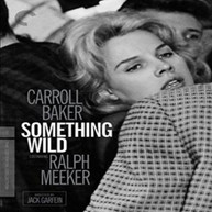 CRITERION COLLECTION: SOMETHING WILD (2PC) (WS) DVD
