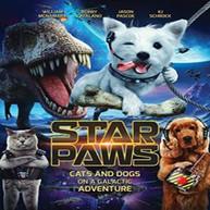 STAR PAWS DVD