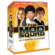 MOD SQUAD: COMPLETE COLLECTION (20PC) / DVD
