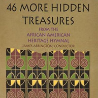 JAMES ABBINGTON - 46 MORE HIDDEN TREASURES CD