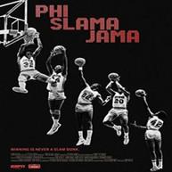 PHI SLAMA JAMA DVD