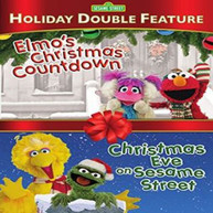 SESAME STREET: CHRISTMAS EVE ON SESAME STREET DVD