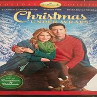 CHRISTMAS UNDER WRAPS (WS) DVD