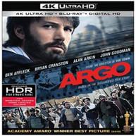 ARGO - ARGO (4K) (2 PACK) 4K BLURAY