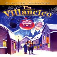 CHRISTMAS CAROL (MOD) DVD