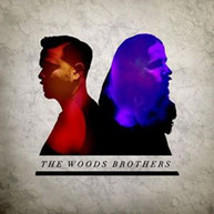 WOODS BROTHERS CD