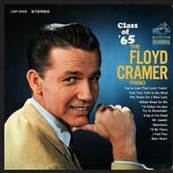 FLOYD CRAMER - CLASS OF '65 CD