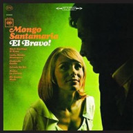 MONGO SANTAMARIA - EL BRAVO CD