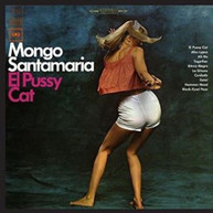 MONGO SANTAMARIA - EL PUSSY CAT CD