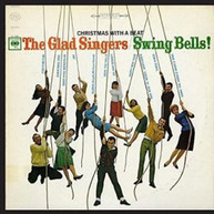 GLAD SINGERS - CHRISTMAS WITH A BEAT CD