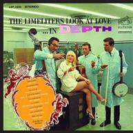 LIMELITERS - LOOK AT LOVE...IN DEPTH CD