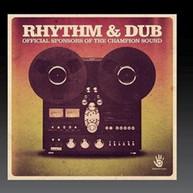 RHYTHM & DUB / VARIOUS CD