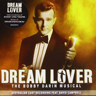 DREAM LOVER: BOBBY DARIN MUSICAL(AUSTRALIAN) (CAST) CD