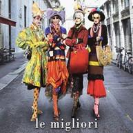 MINACELENTANO - LE MIGLIORI: DELUXE EDITION (DLX) (IMPORT) CD