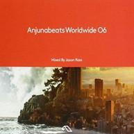 ANJUNABEATS WORLDWIDE 06 / VARIOUS CD