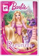 BARBIE AS RAPUNZEL / DVD