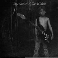 JOEY KNEISER - WILDNESS CD