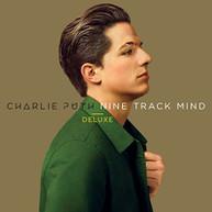CHARLIE PUTH - NINE TRACK MIND DELUXE (UK) CD