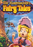 RAY HARRYHAUSENS FAIRY TALES DVD