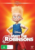 MEET THE ROBINSONS (DISNEY CLASSICS) DVD